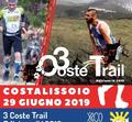 3 COSTE TRAIL