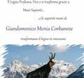 MOSTRA permanente DI SCULTURA IL LEGNO PROFUMA, VIVE E SI TRASFORMA....